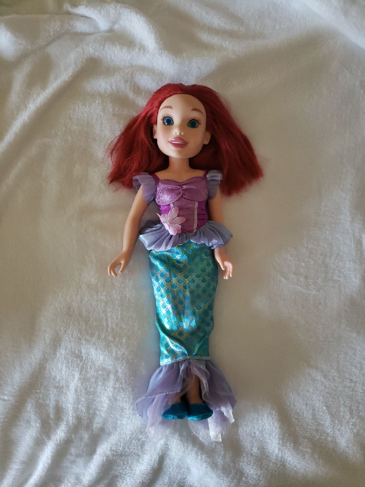 Ariel Doll - 18 in. Doll with clothes