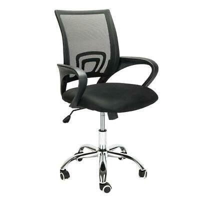 Ergonomic Computer Desk Swivel Chair