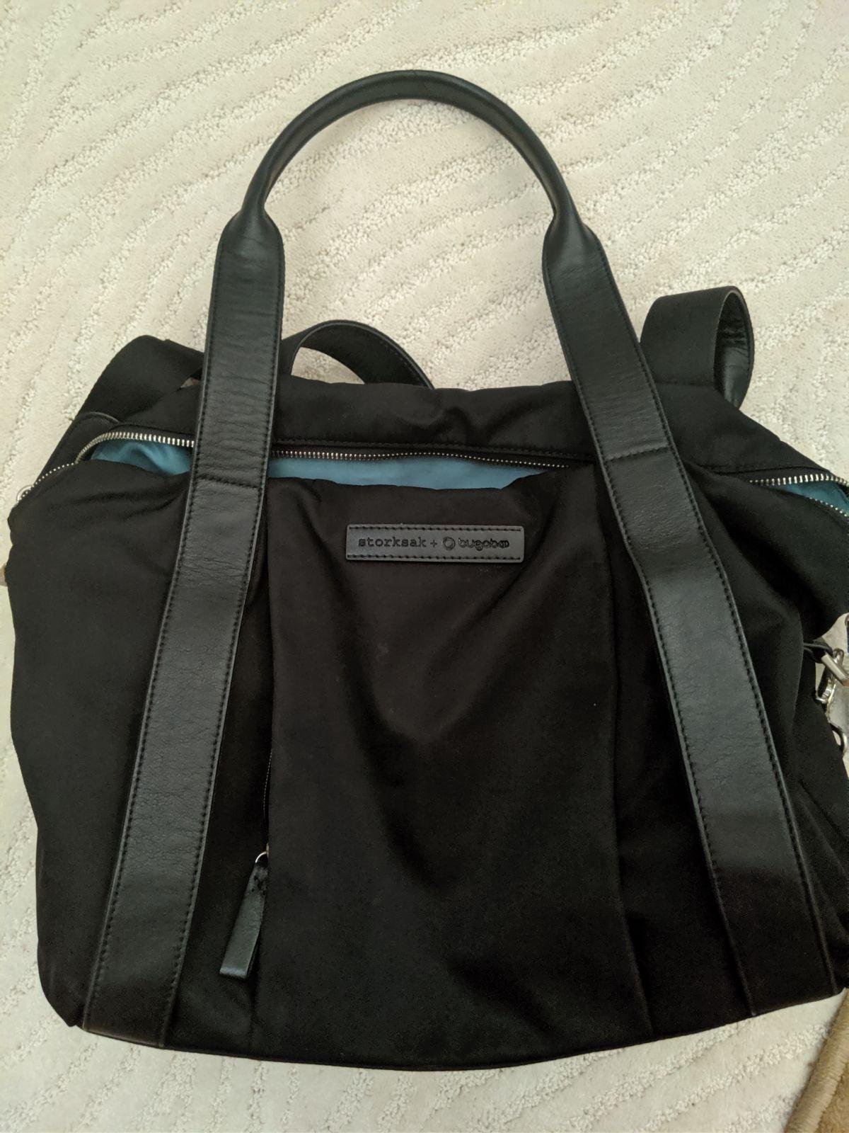 Bugaboo Storksak Bag