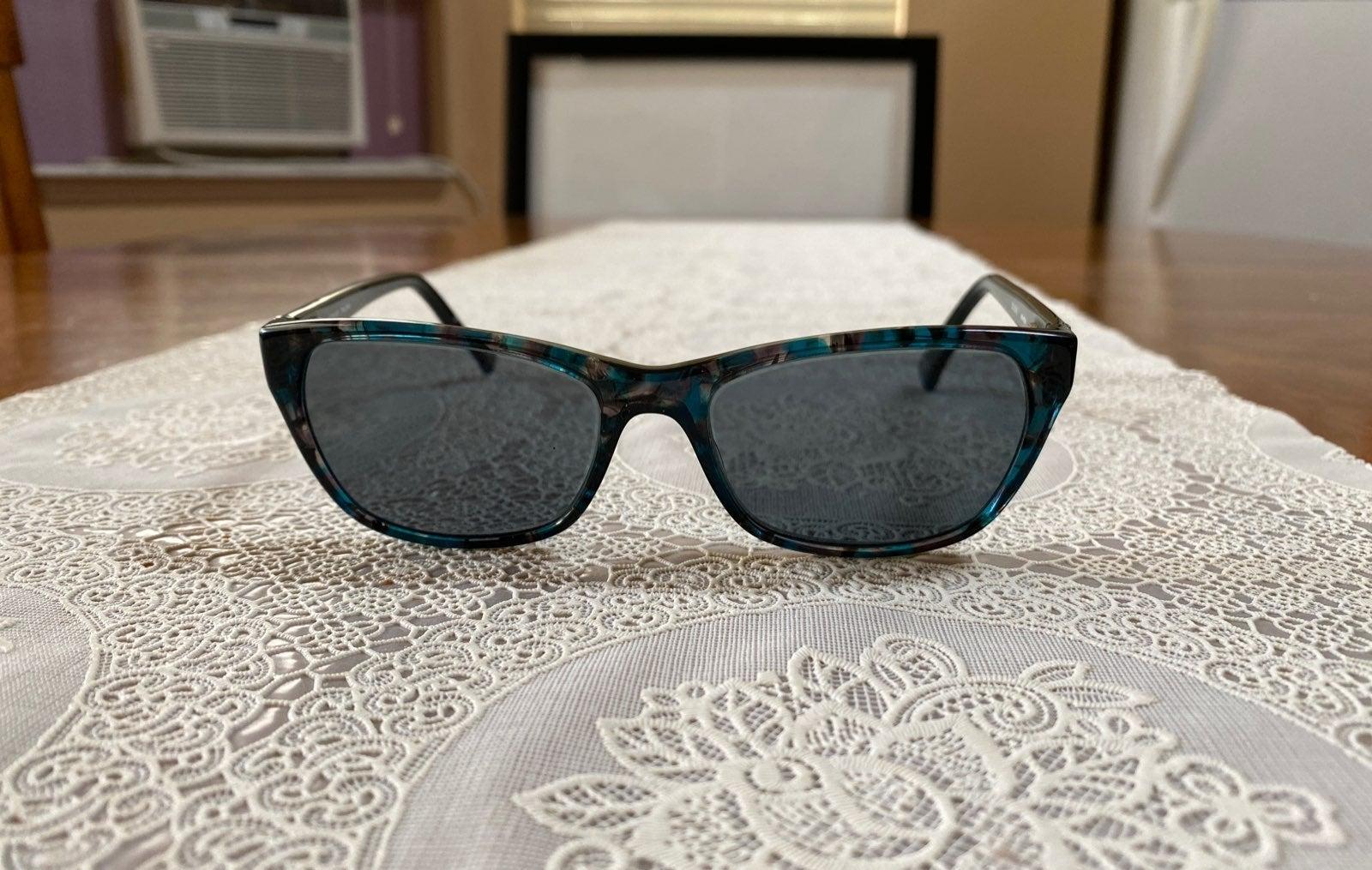 Bulova Eye Glasses Frame Only