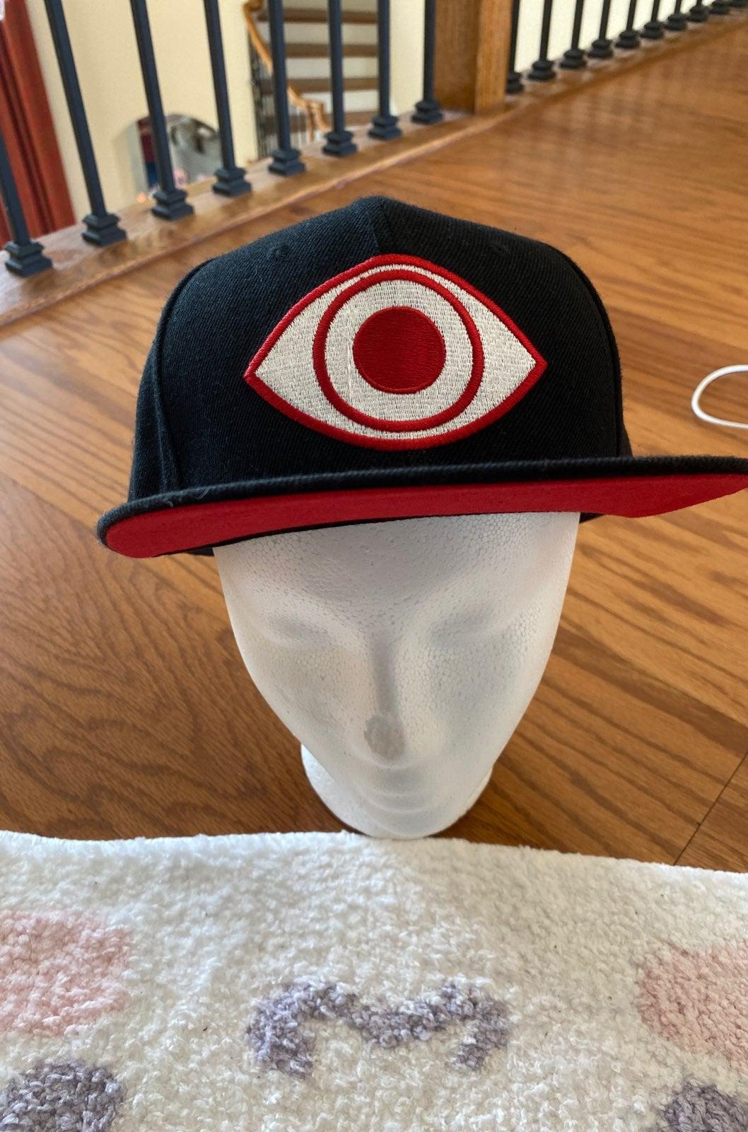 Noragami Snapback Hat
