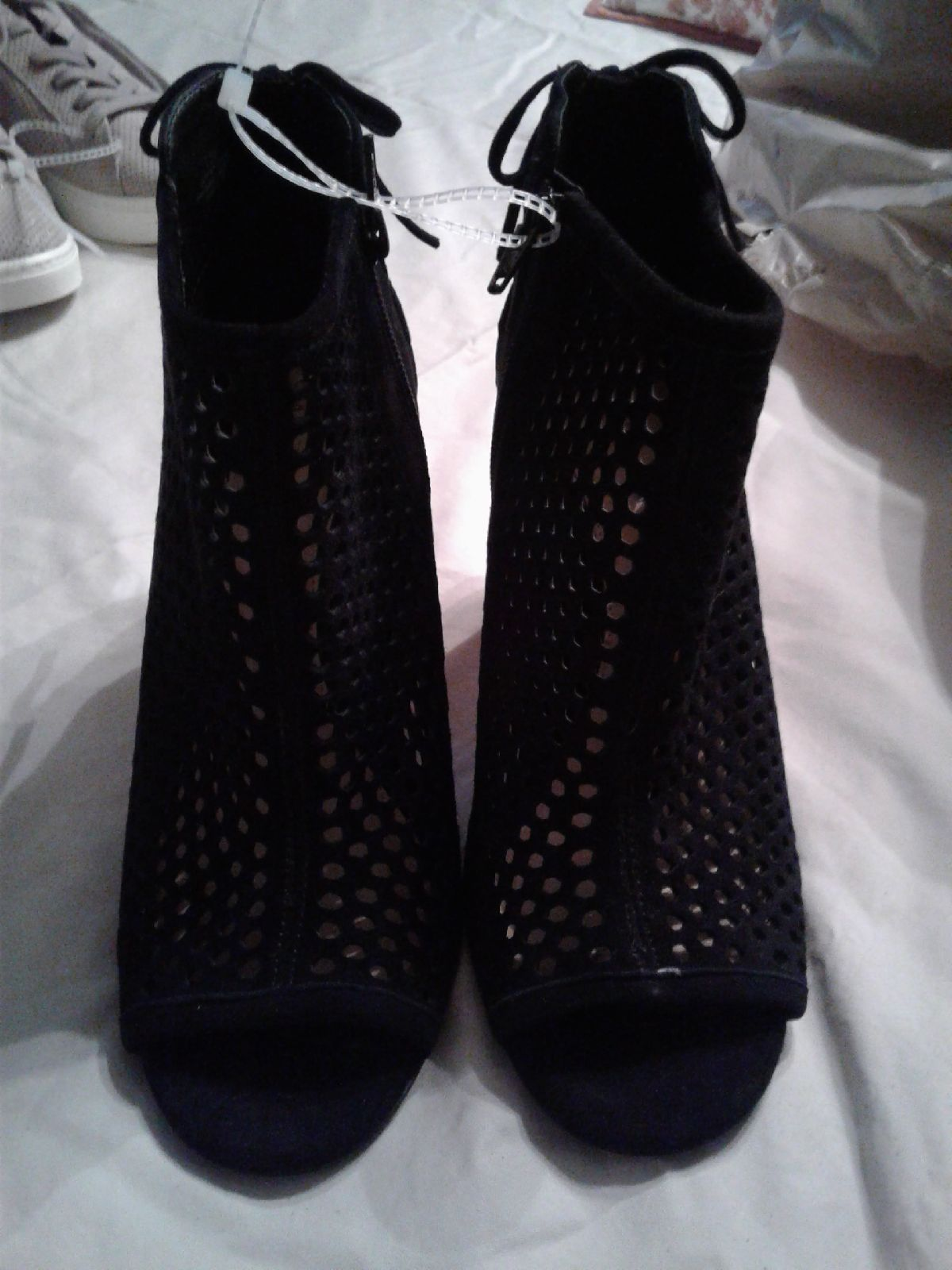 Ankle Boots GIANI Bini 7.5 NEW