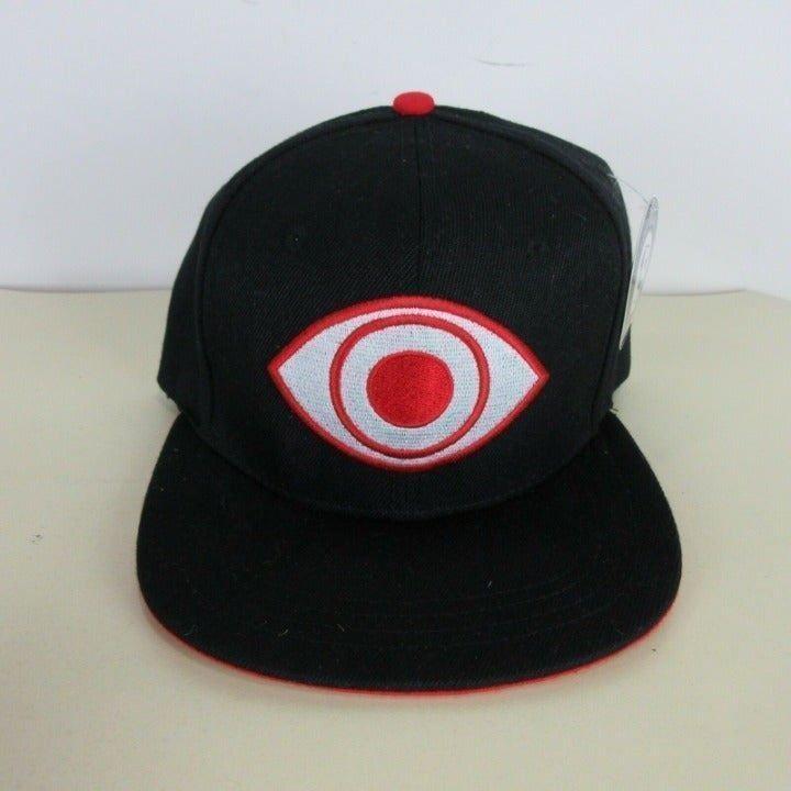 Noragami Snapback Hat Loot Crate NWT