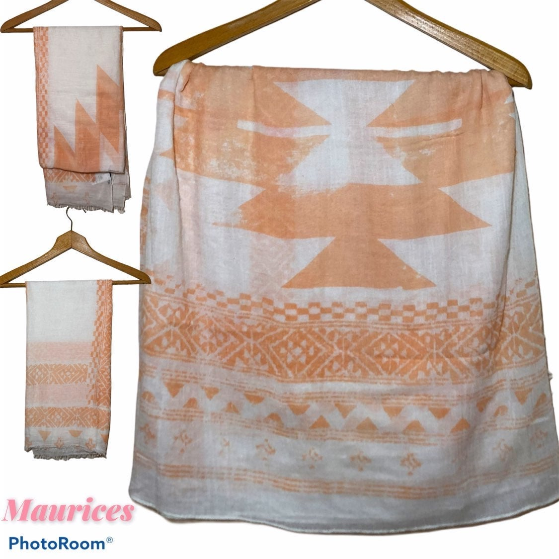 Maurices Accessory Scarf South Western