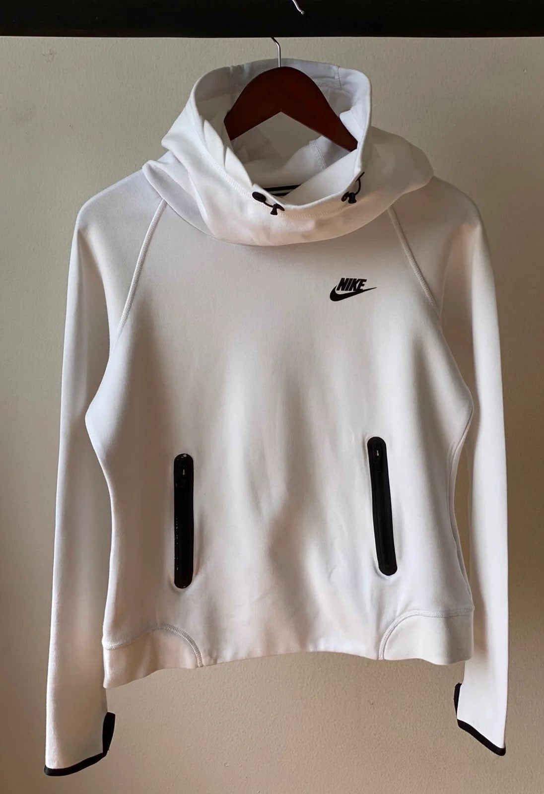 Womens Nike Hoodie Sz M