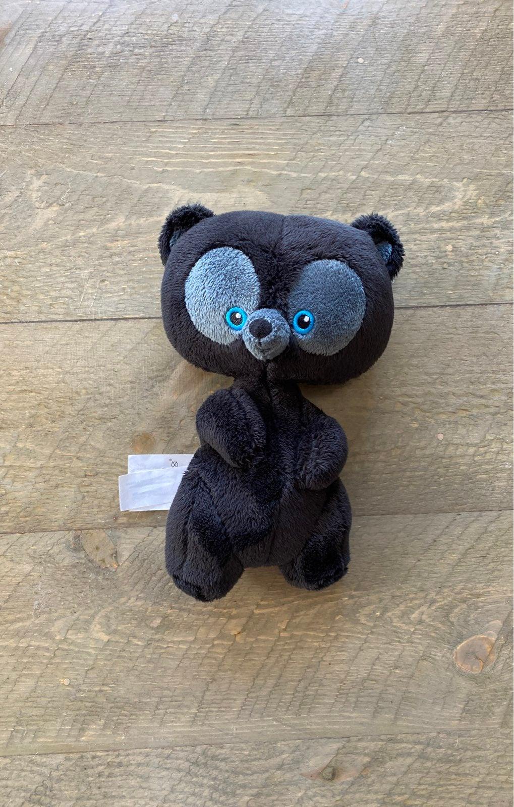 Disney Brave baby bear cub plush