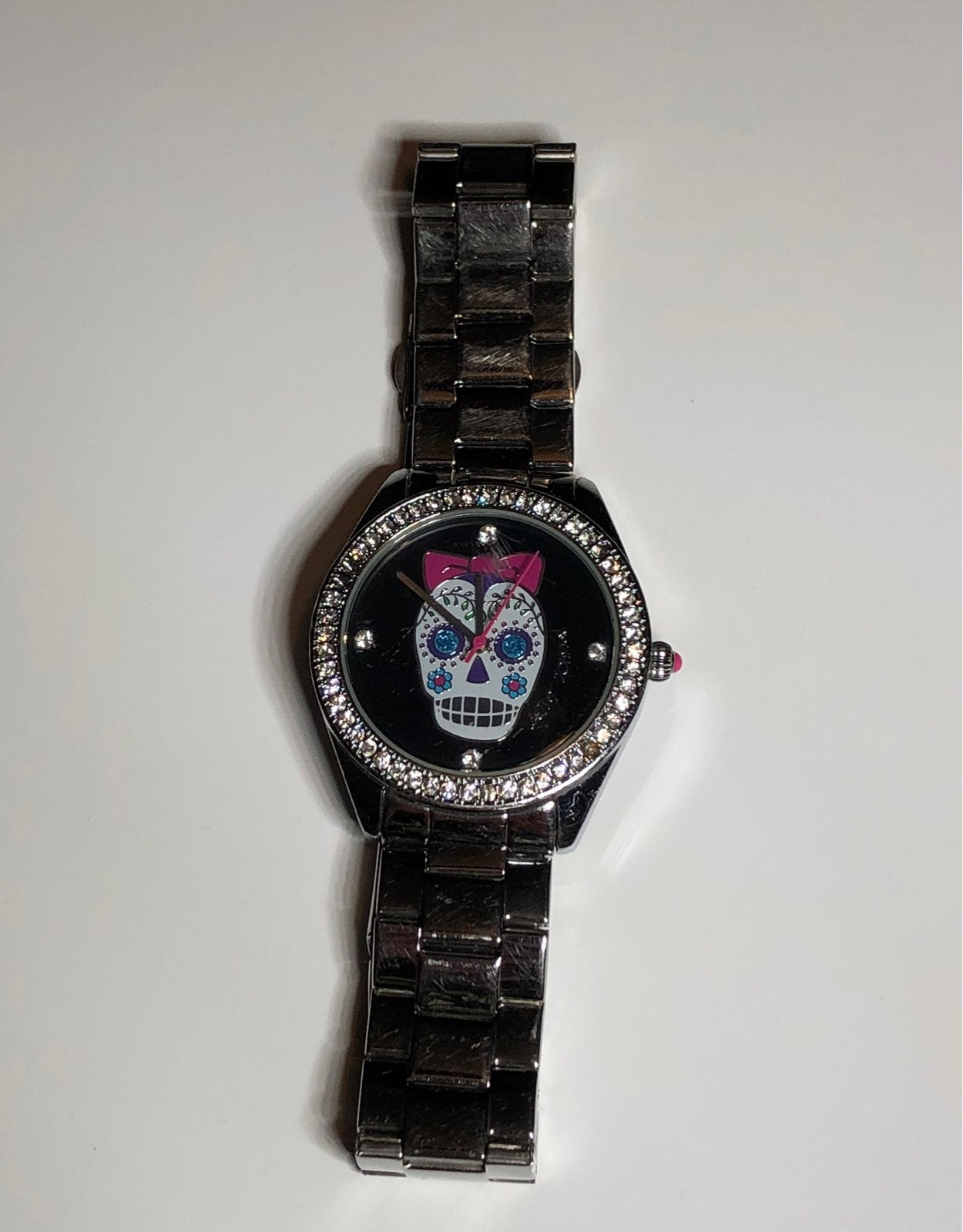 Betsey Johnson BJ00048-34 T01-12 Watch