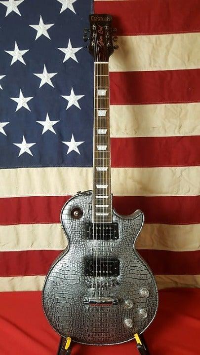 Guitar Les Paul (style)