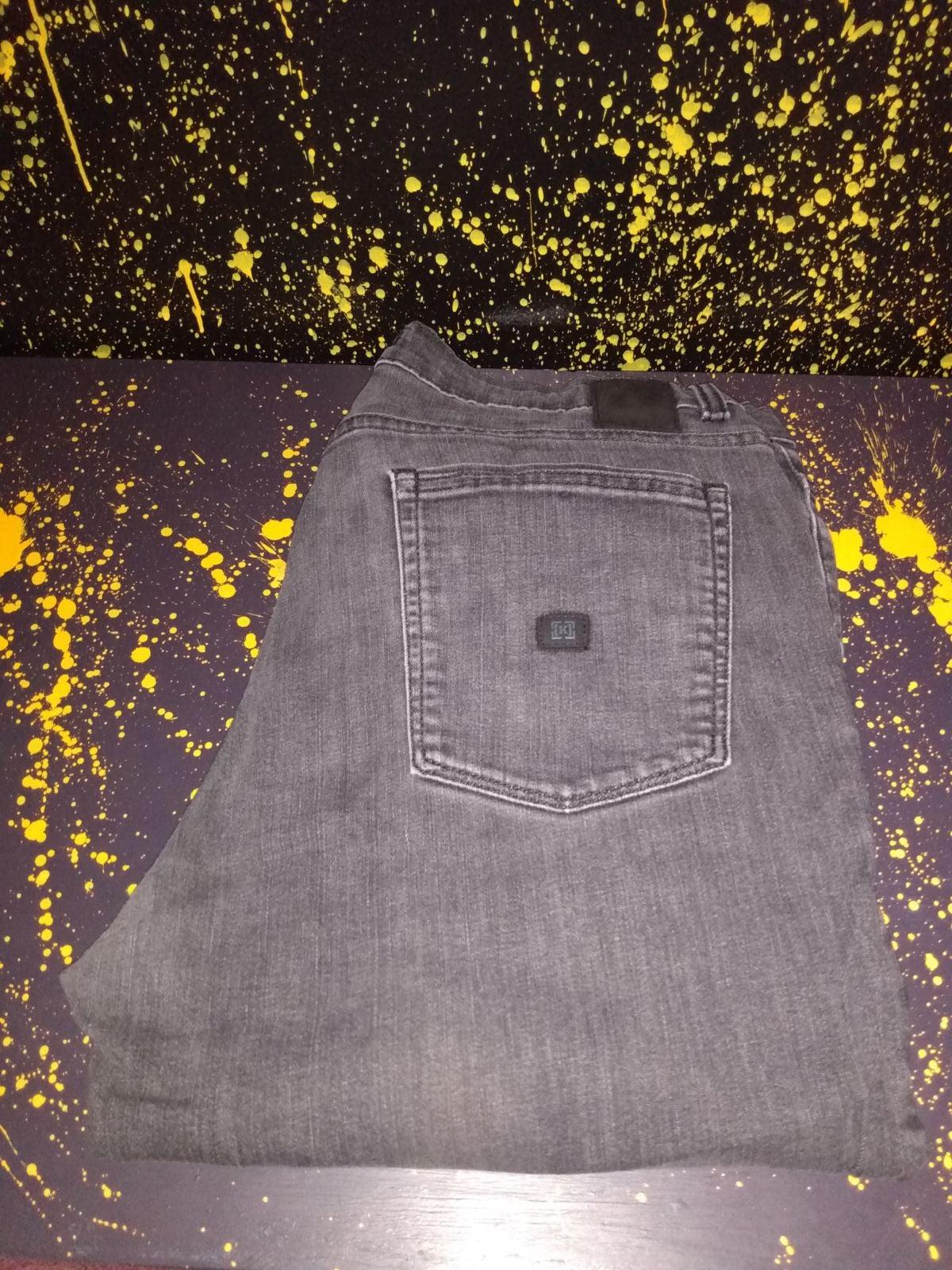 Men's Denim Krew Jeans 36/32