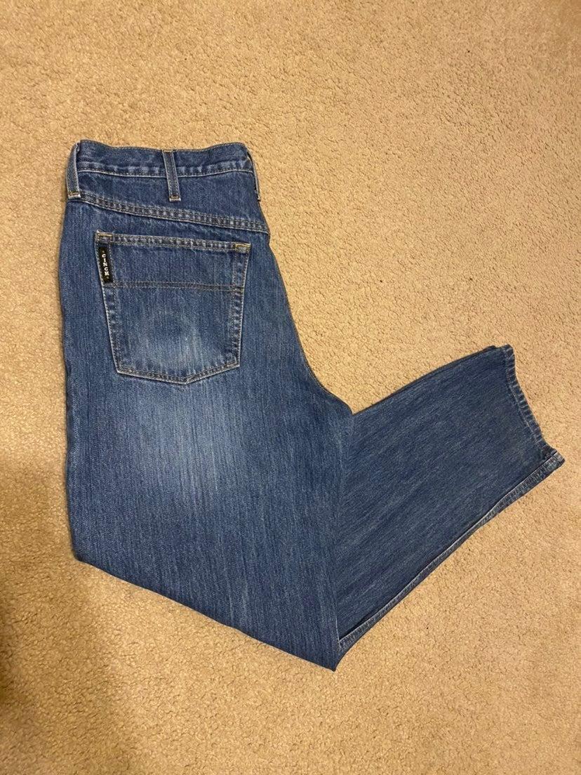 Cinch mens jeans
