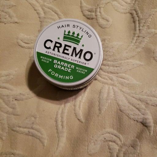 Cremo hair styling cream