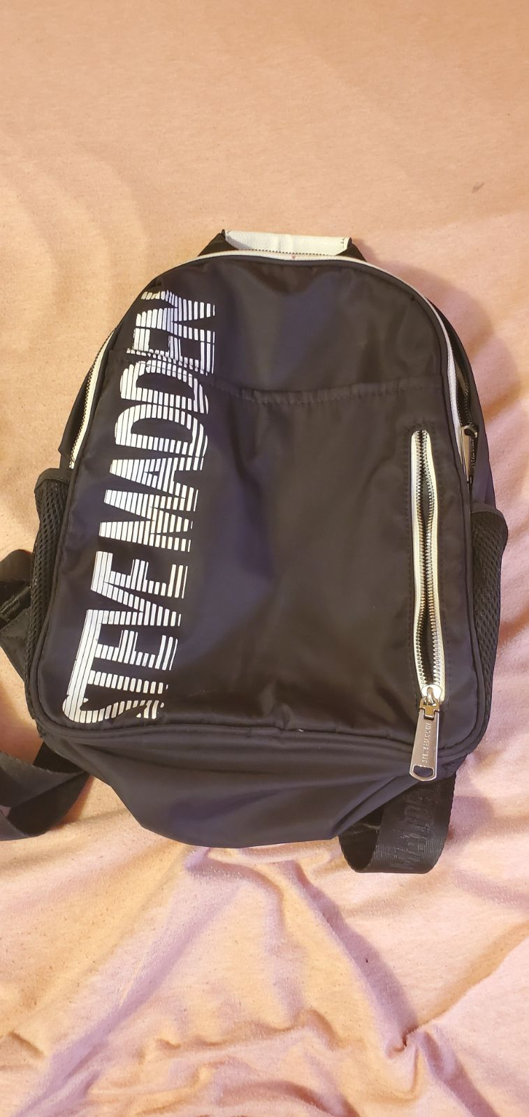 Steve madden backpack
