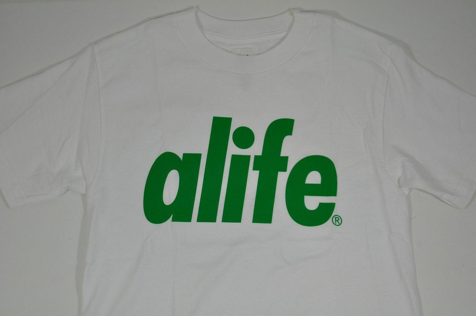 ALIFE Original Tee T Shirt