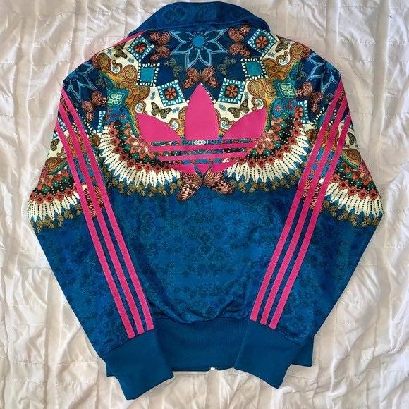 Adidas Borbomix Jacket
