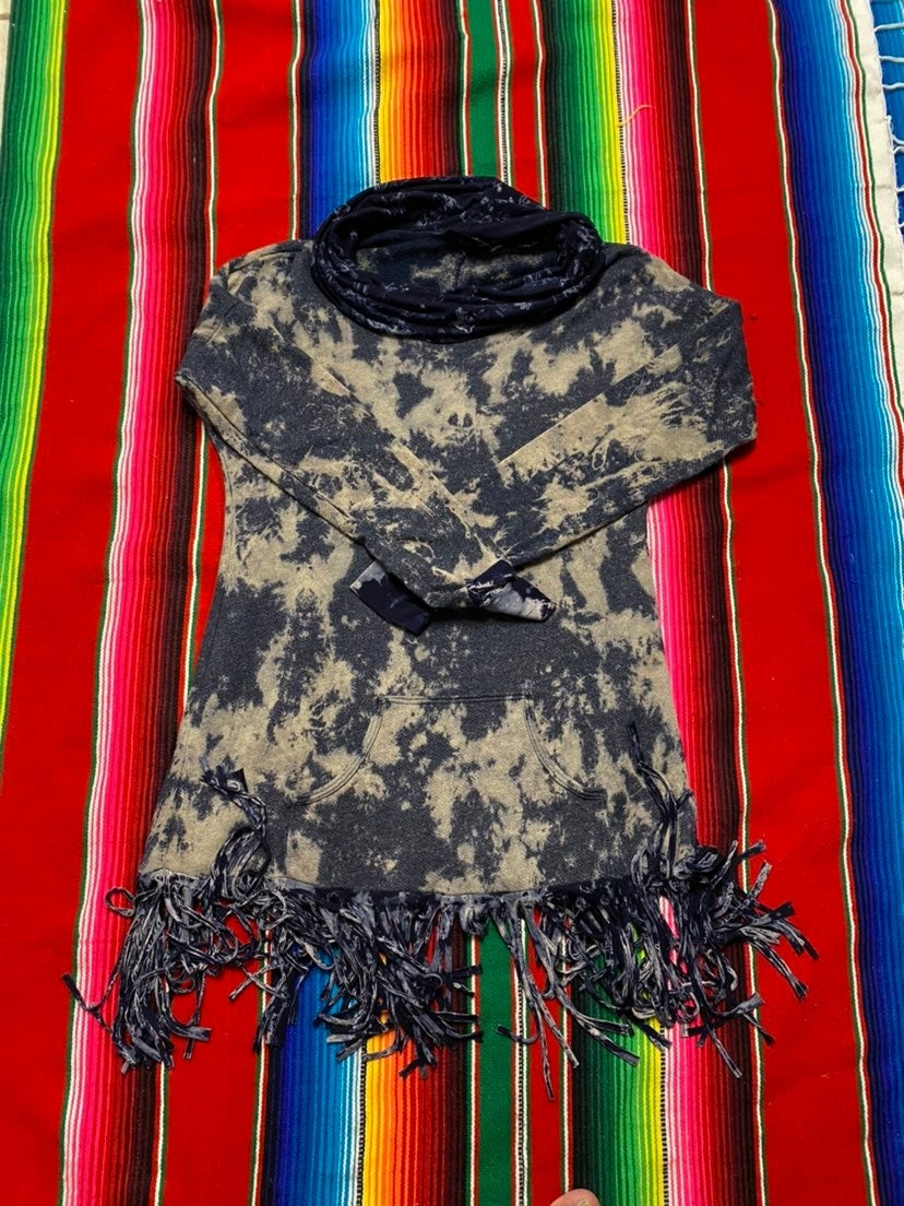 Tie Dye  Too/tunic