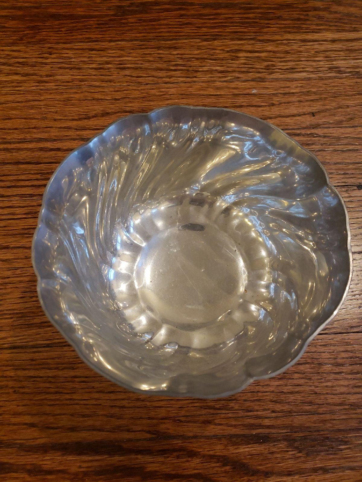 Kirk Stieff Smithsonian bowl