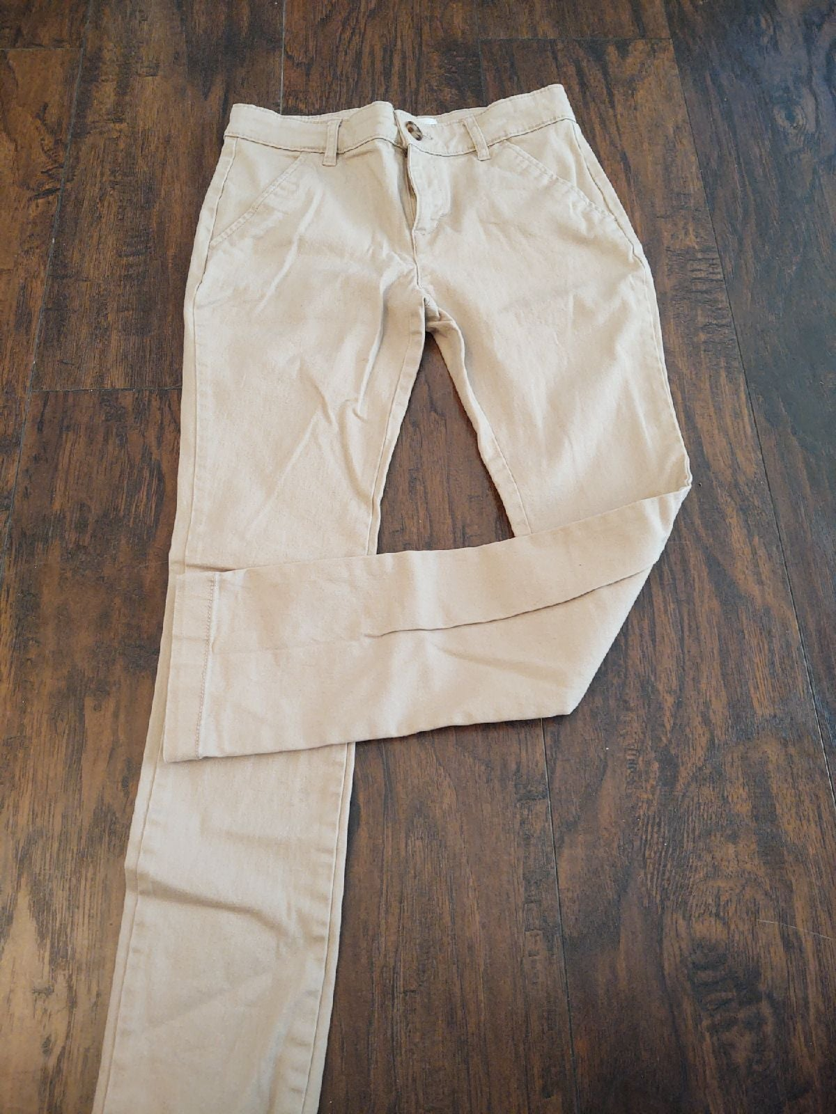 Old Navy khakis