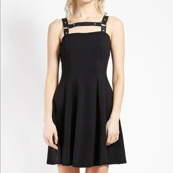 TRIPP NYC Harness Dress Size XS