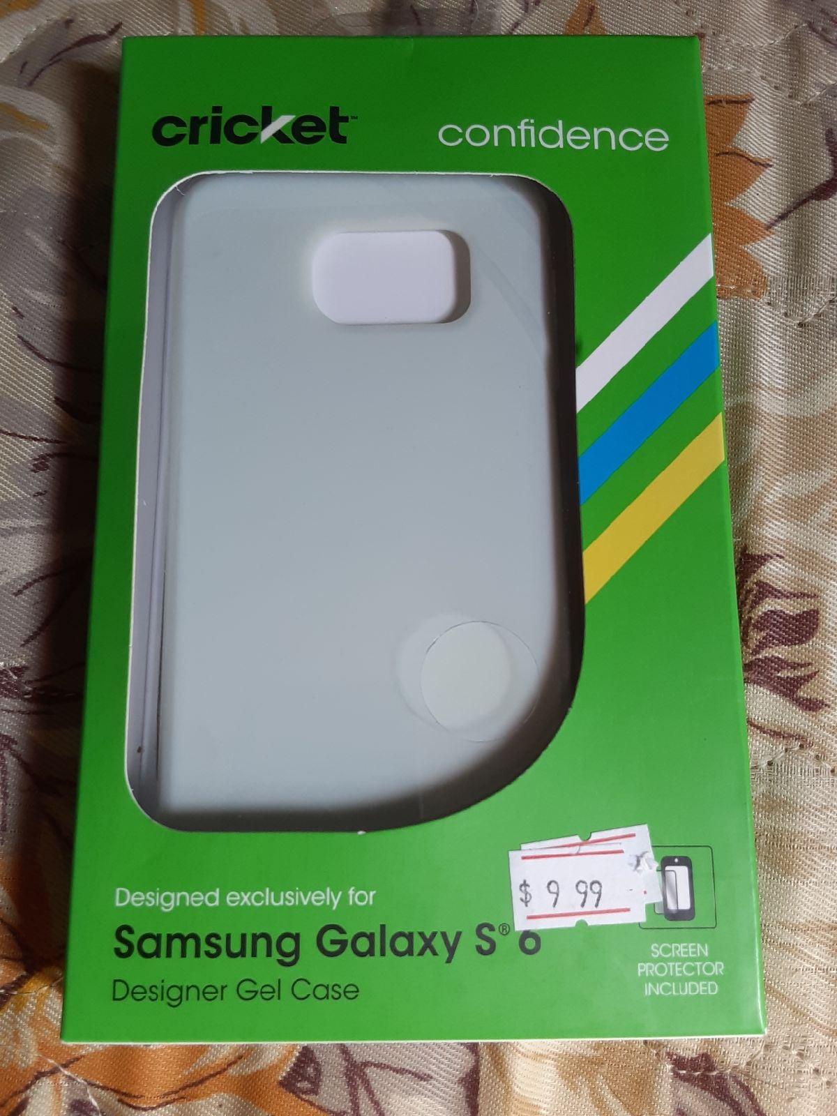 Samsung Galaxy S6 phone case