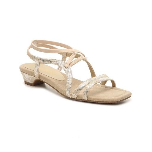 ANN MARINO Zest Helps Low Dress Heels