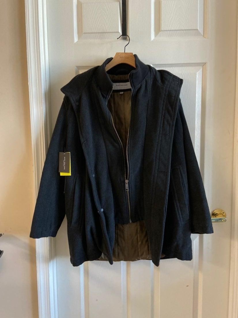Jacket for men Marc New York Size L