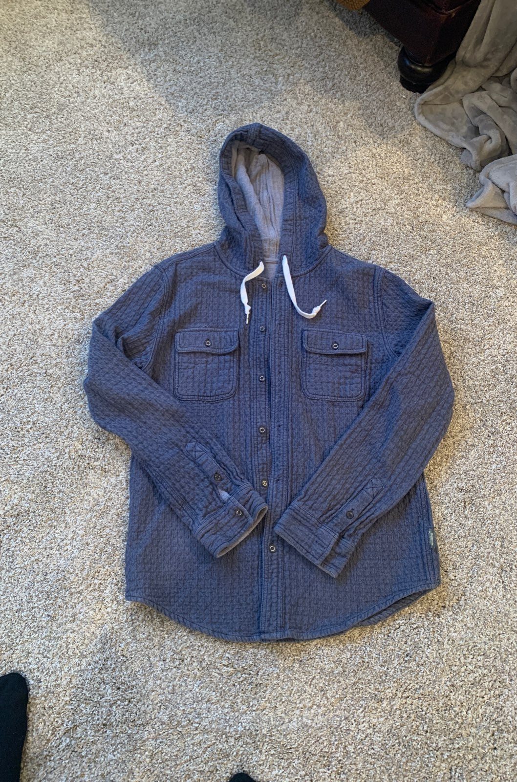 Modern Amusment Mens Jacket