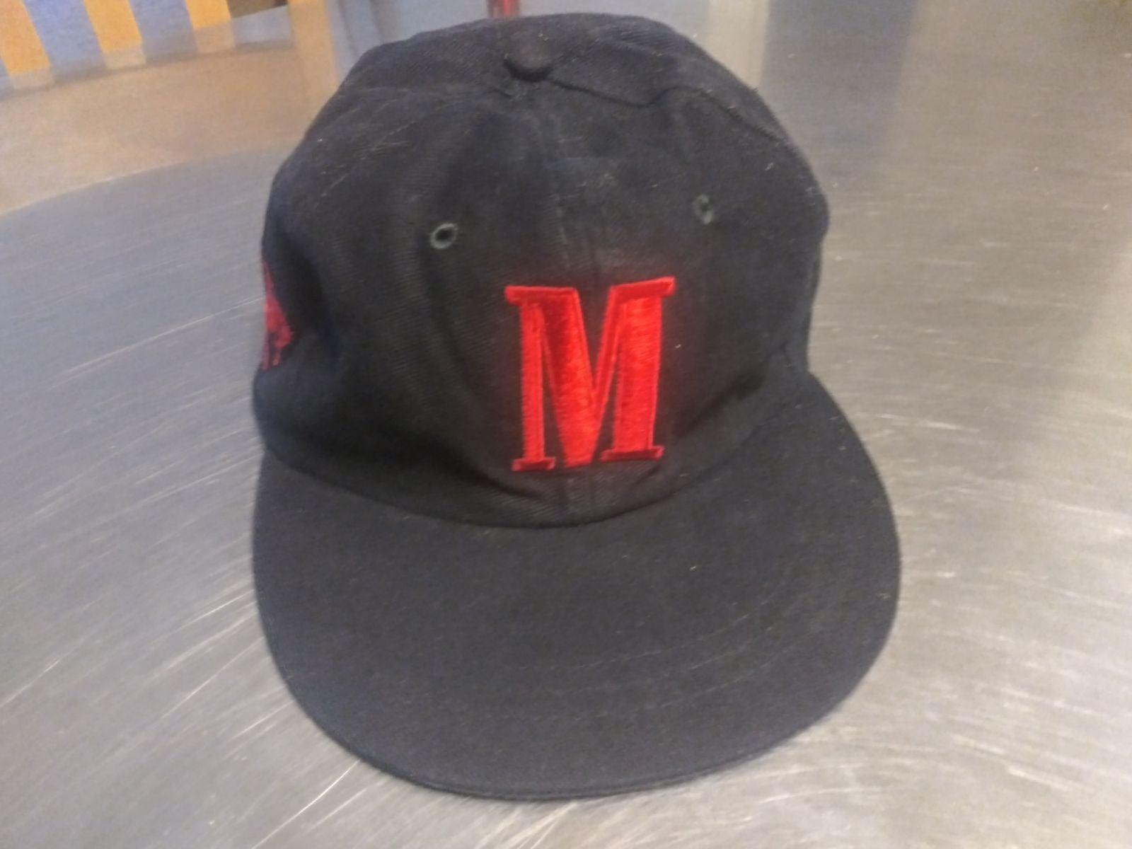 Marlboro Vintage Strapback hat