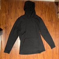 ee4ec276 Zine Clothing Men's Black Hoodie