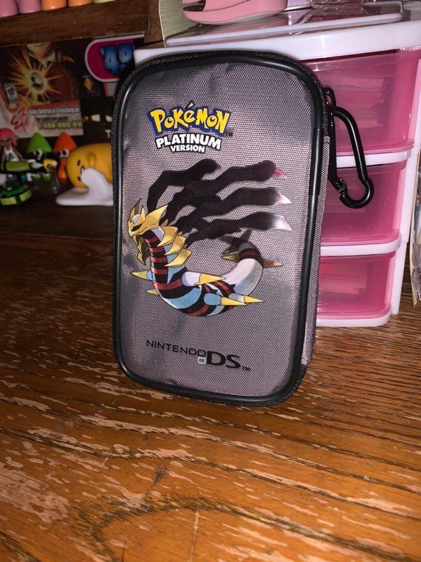 Giratina Nintendo DS Case