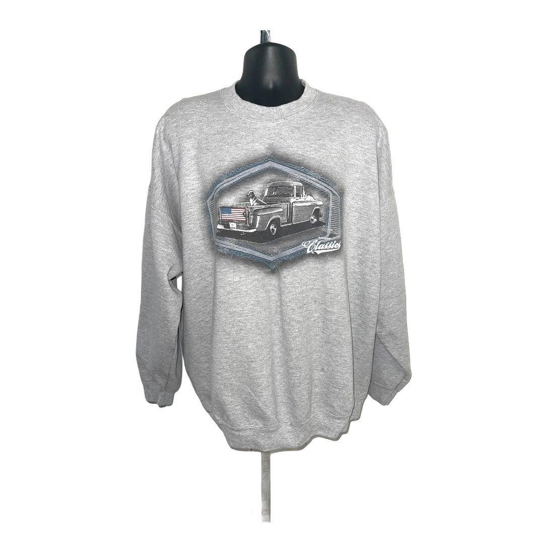 Vintage Chevy Classic Sweatshirt