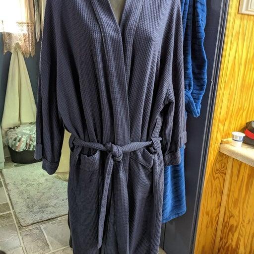 Covington Robe