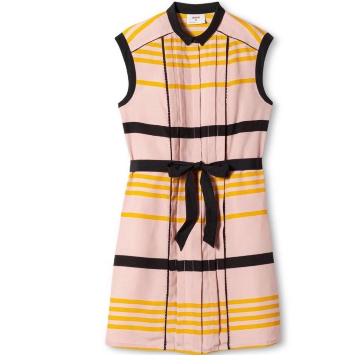Jason Wu for Target Striped Shirtdress M
