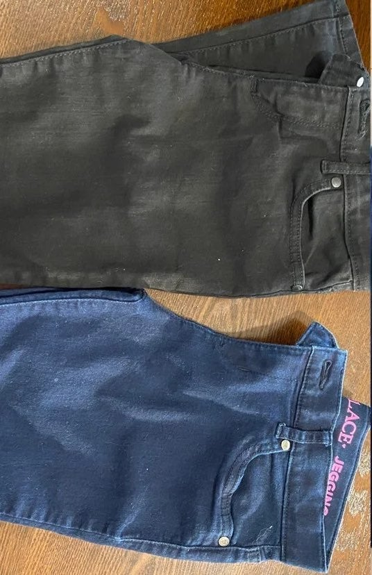 Lot of Girls youth size 10 jeans