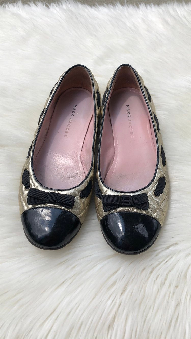 MARC JACOBS Slide on shoes size 39