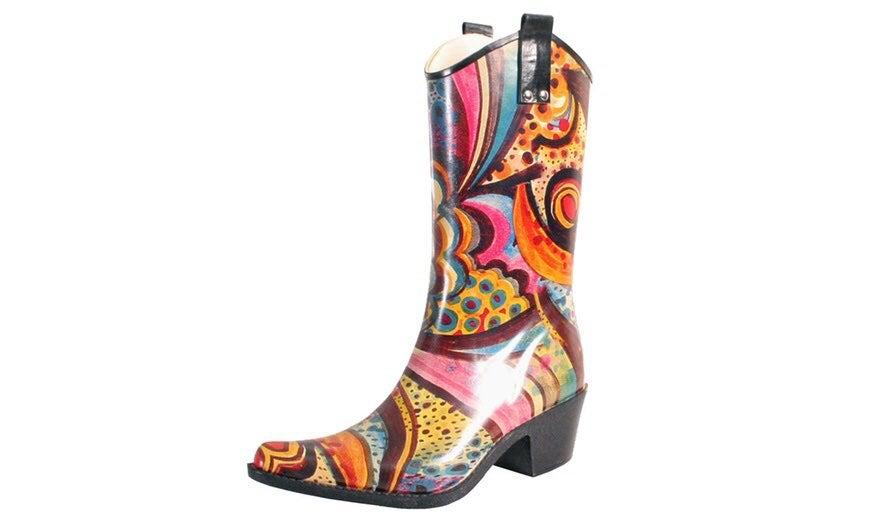 Rain Boots nomad