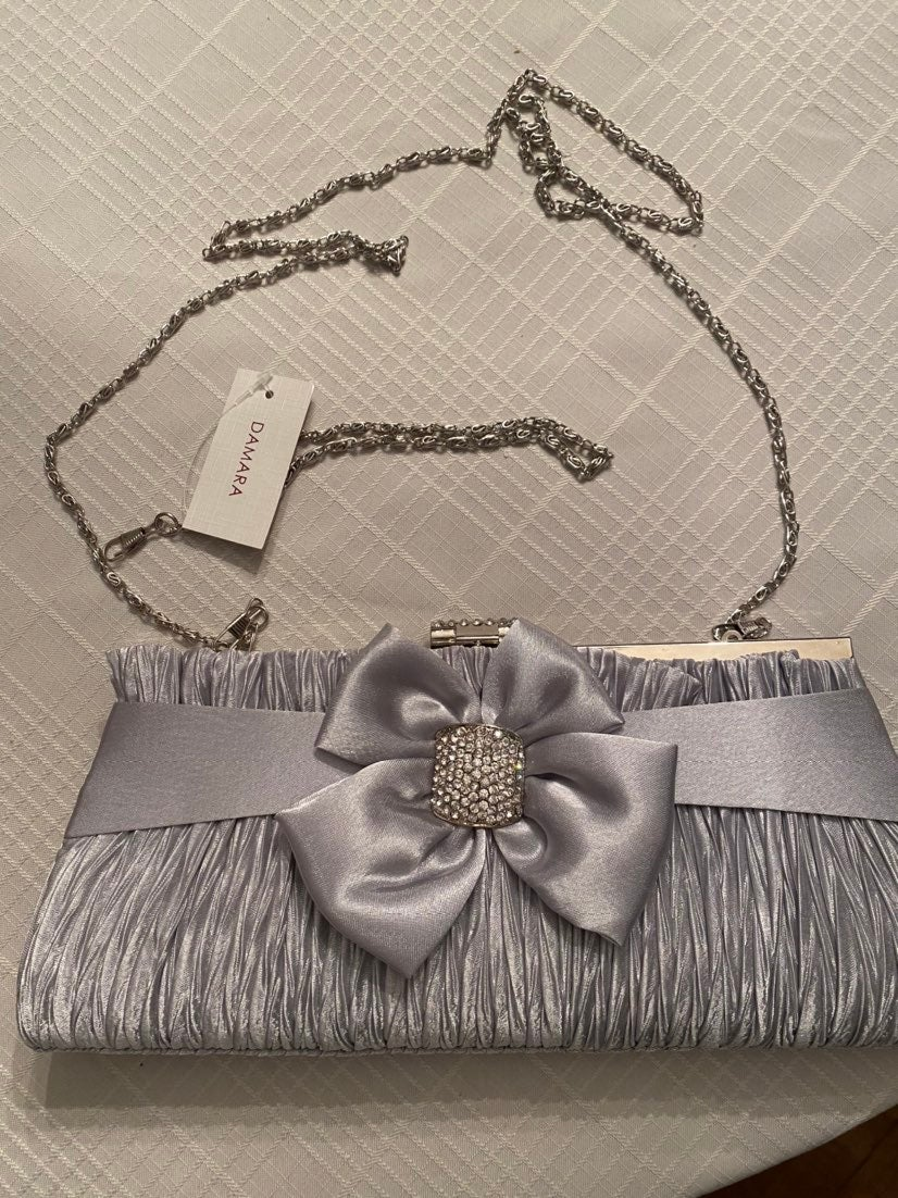 Mother of the bride accessory bundle