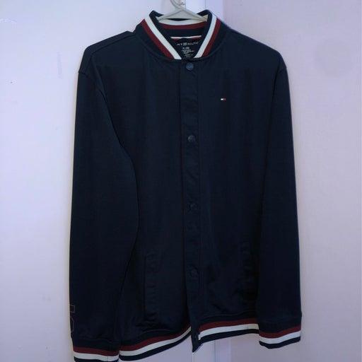 Tommy Hilfiger letterman jacket