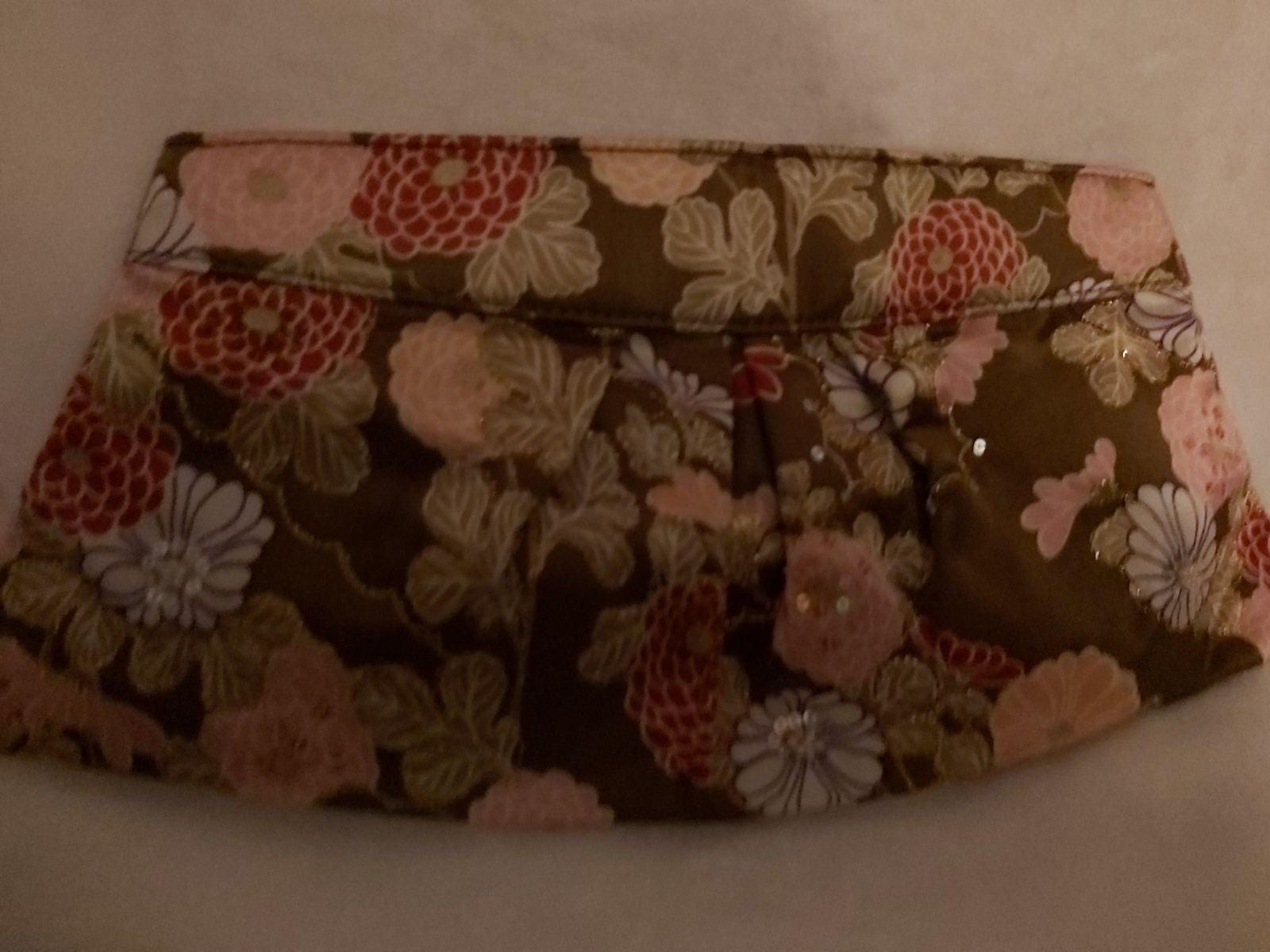 Express cosmetic bag