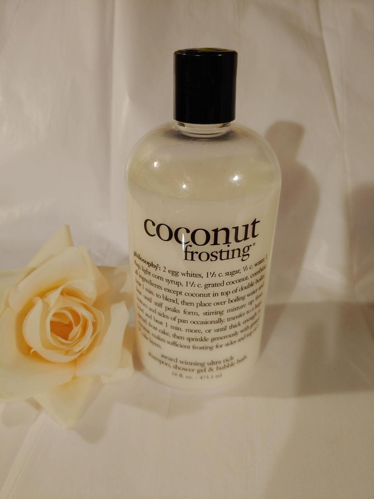 Philosophy Coconut 16oz Body Wash