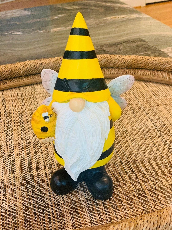Fairy BEE Gnome