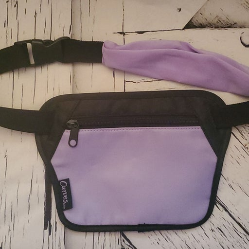 Curves brand Fanny pack/ waist band