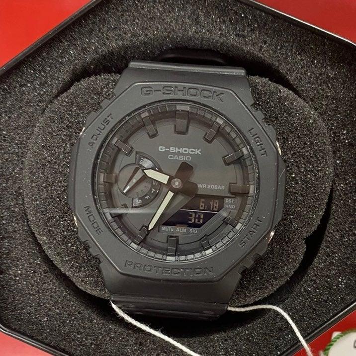 Casino GA2100-1A1 Watch