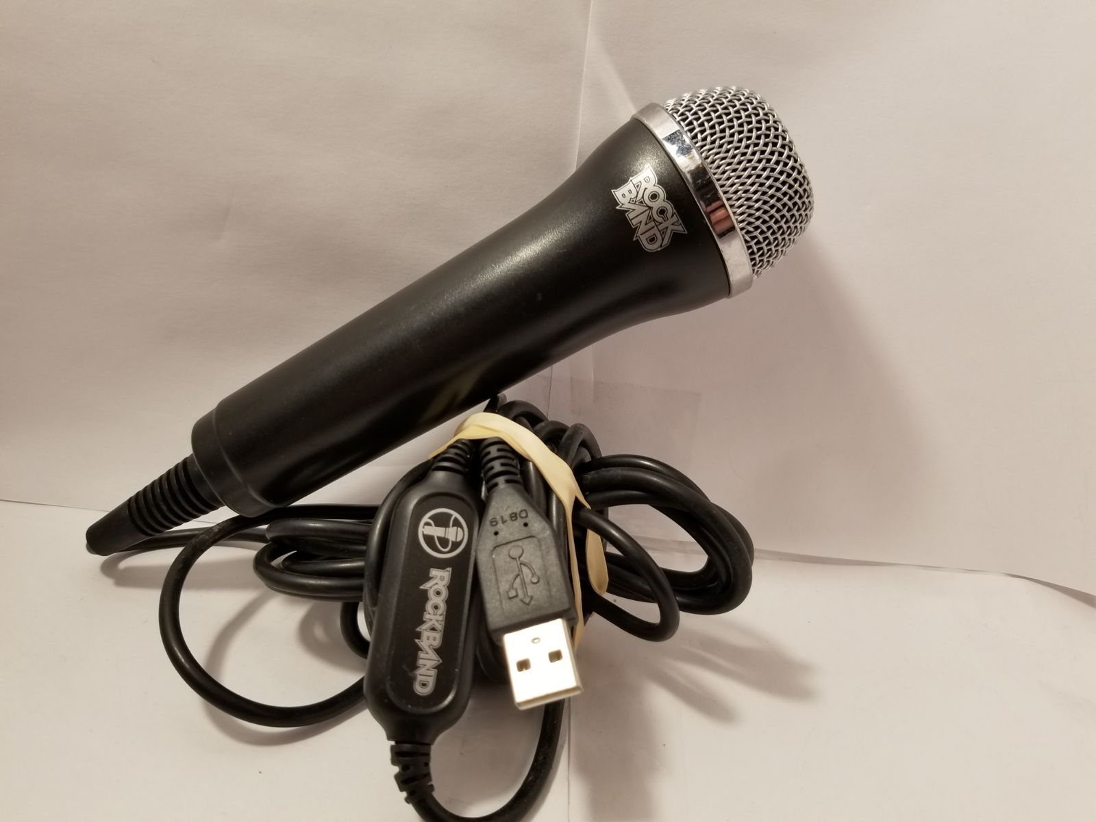 ROCK BAND usb Microphone