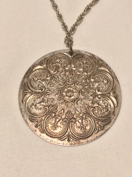 Towle Sterling 1978 Ornament/Medallion