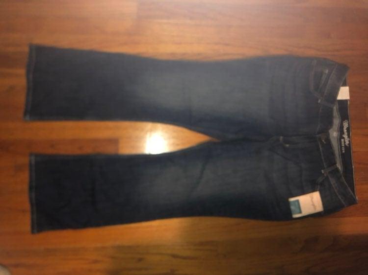 wrangler jeans women