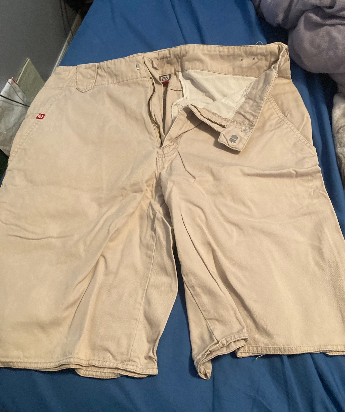 OP mens shorts