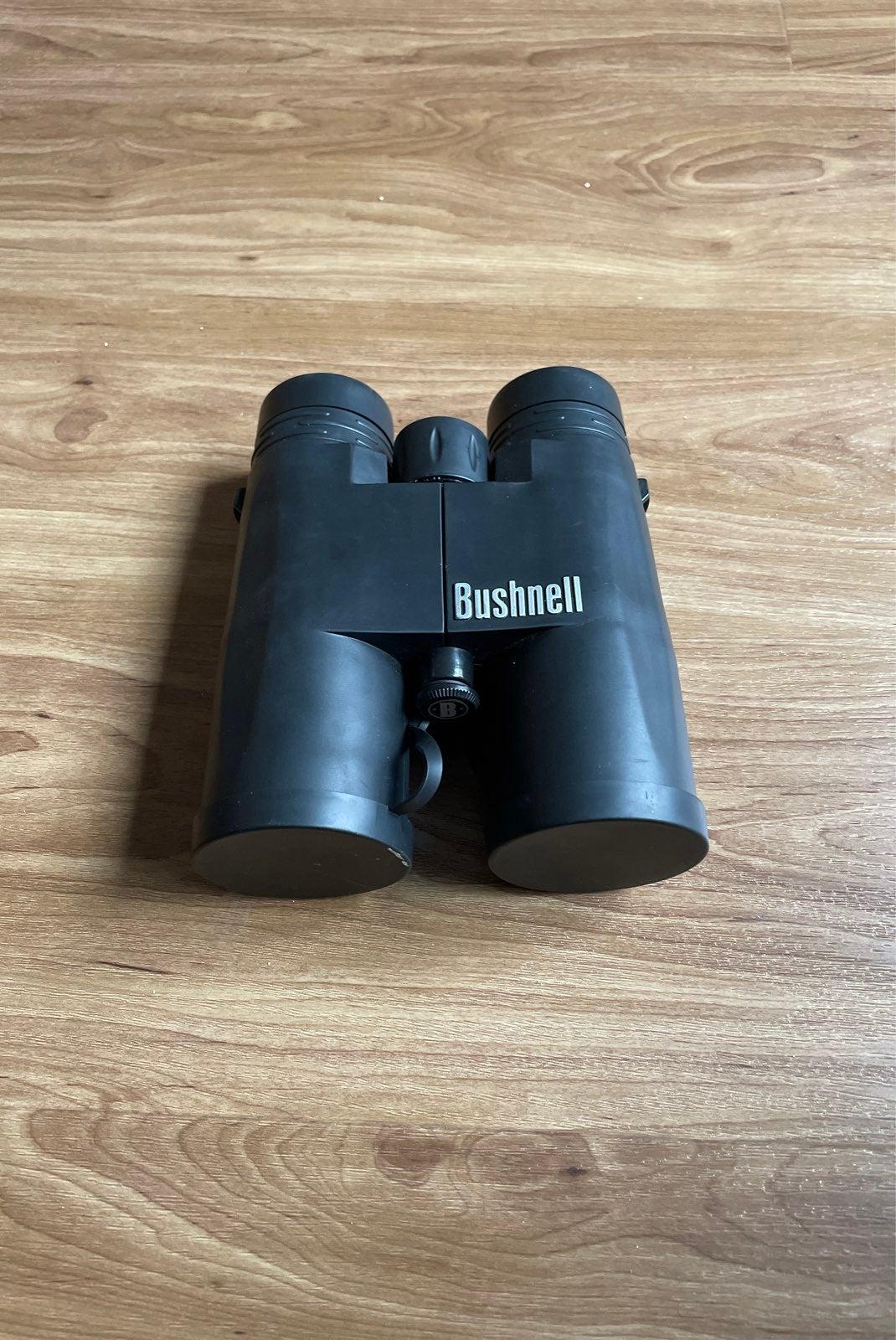 Bushnell 12x24 Binoculars
