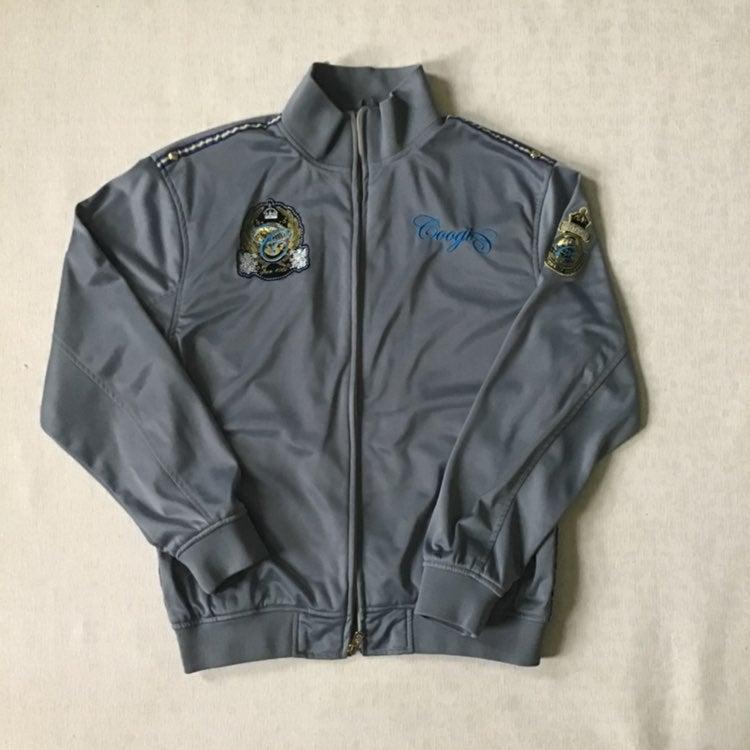 Vintage Coogi Jacket