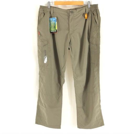 Craghoppers Mens Pants Nosilife Cargo 42