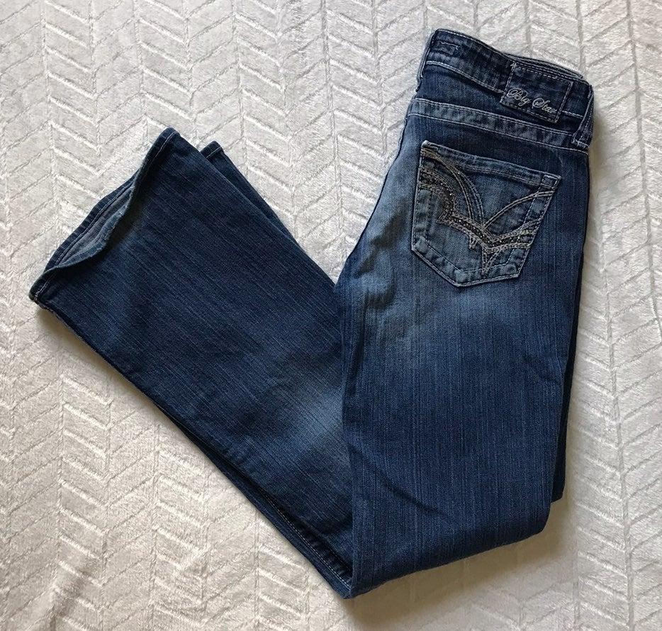 Big Star Casey Jeans 28 R